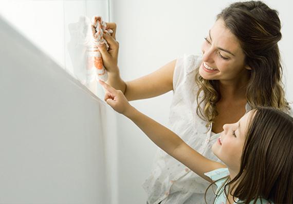 artigo sobre como fazer da desinfecção parte da sua rotina diária