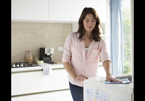 artigo sobre como usar Lysoform para desinfetar sua casa