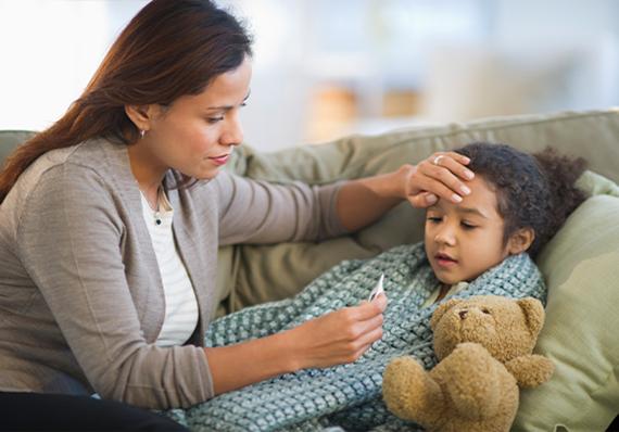 artigo sobre como usar Lysoform para seproteger contra a gripe