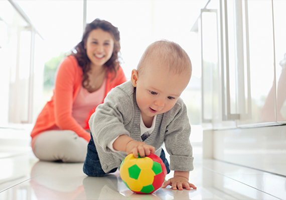 artigosobre como preparar sua casa para os cuidados pós-parto